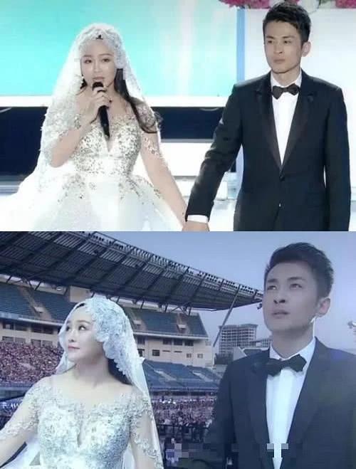 Siêu đám cưới xôn xao Weibo: Tốn 175 tỷ đồng mời 42 sao hạng A, quy mô như concert, bất ngờ hơn là thân thế cô dâu chú rể - ảnh 1
