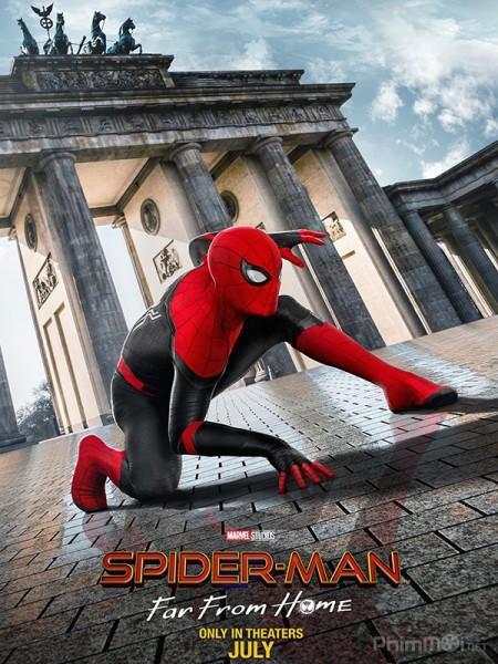 Nghi án phần tiếp theo của Spider-Man sẽ là nhện nhọ vô gia cư vì Sony nghỉ chơi Marvel? - Ảnh 1.