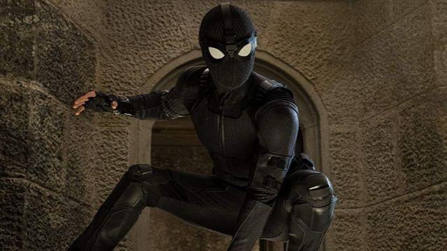 Dăm ba cái quyền Nhện Nhí của Sony sao làm Marvel bối rối được, sẽ có Khỉ Đêm Tom Holland thay Spider Man thôi! - Ảnh 2.