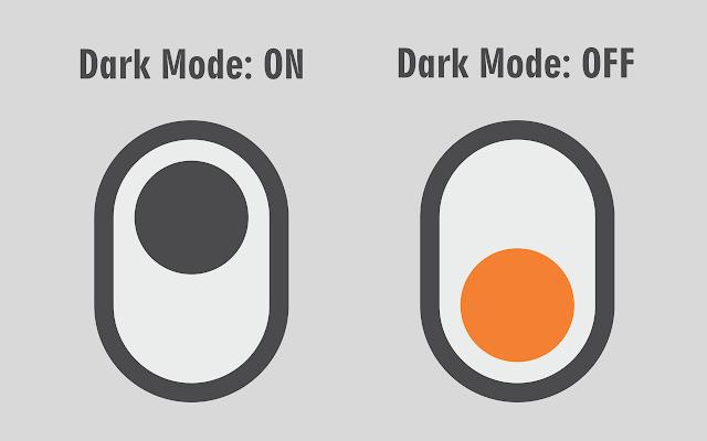 Bật Dark Mode không tốt cho mắt như bạn tưởng đâu, sự thật phức tạp hơn thế nhiều! - ảnh 1