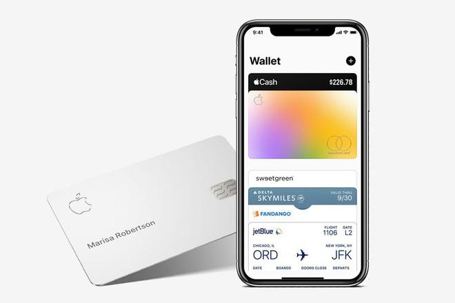 Apple Card là vũ khí bí mật giúp Apple bán được nhiều iPhone hơn - Ảnh 4.
