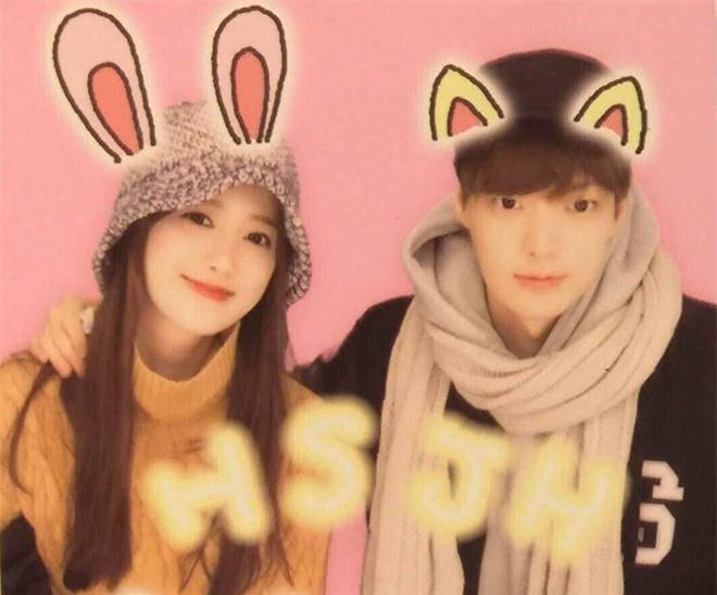 Thánh cosplay cuồng vợ Ahn Jae Hyun từng liên tục khoe mẽ tình cảm với Goo Hye Sun trên show thực tế - ảnh 10