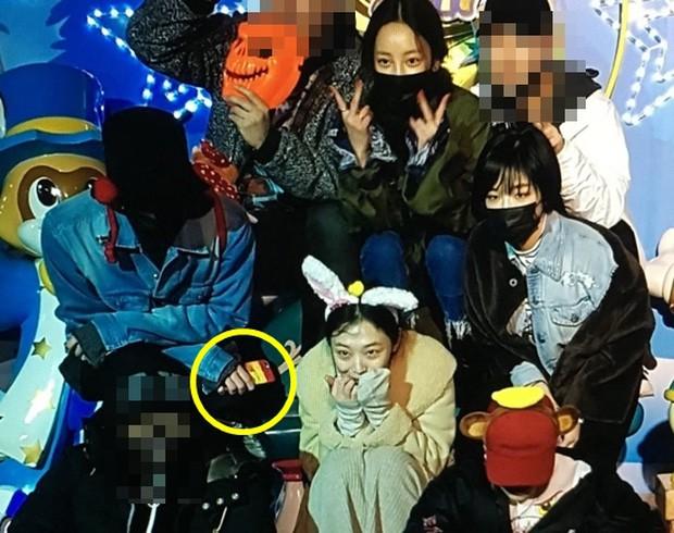 3 hội bạn thân Kbiz bị netizen mỉa mai ngưu tầm ngưu mã tầm mã: Thành viên đều dính phốt, nhưng ai là gương mặt vàng? - Ảnh 22.