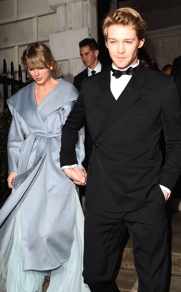 Taylor Swift ngầm thú tội đã thay lòng khi đang hẹn hò với Loki Tom Hiddleston, phải lòng trai đẹp đình đám này? - Ảnh 2.