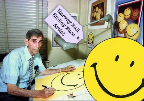 Biểu tượng mặt cười nền vàng quen thuộc với toàn thế giới giúp cho những chủ sở hữu kiếm tiền ra sao? - ảnh 3