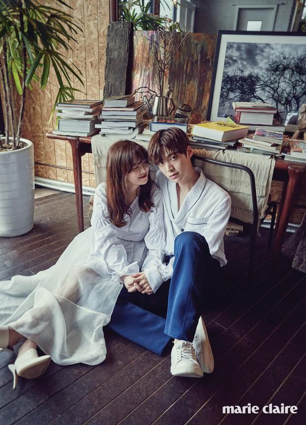 Ahn Jae Hyun đang đối mặt với khoảng thời gian tăm tối nhất trong sự nghiệp: Đã đến lúc hối hận vì đánh mất Goo Hye Sun? - Ảnh 10.