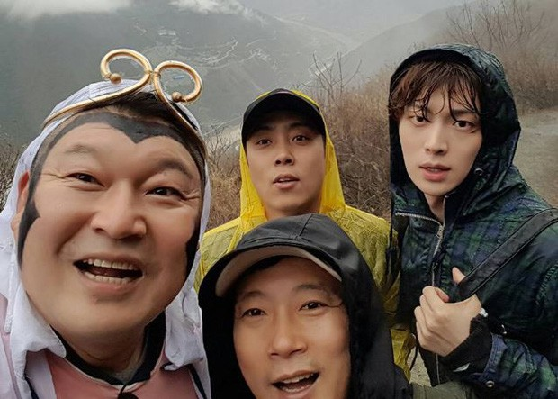 Ahn Jae Hyun đang đối mặt với khoảng thời gian tăm tối nhất trong sự nghiệp: Đã đến lúc hối hận vì đánh mất Goo Hye Sun? - Ảnh 7.