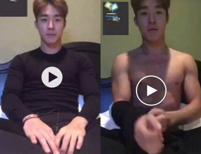 Sao nam đình đám từ Âu sang Á lộ clip nóng: Từ bạn trai Kim cho đến tài tử Hàn Quốc đều gây ngỡ ngàng! - ảnh 7