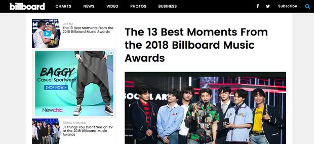 Khi sao Hàn lên top trend toàn cầu: Jisoo (BLACKPINK) chứng tỏ đẳng cấp, em út BTS khiến fan mất máu vì quá sexy - Ảnh 18.