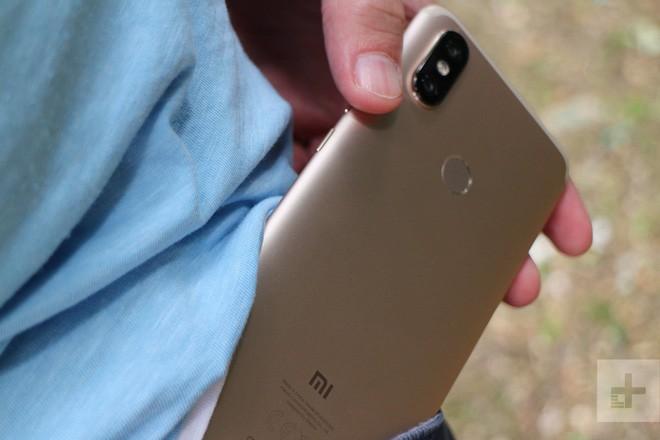 Xiaomi mở dịch vụ cho vay nhẹ lãi: Lãi suất chỉ 1,8%, cho vay đến 35 triệu đồng - ảnh 2