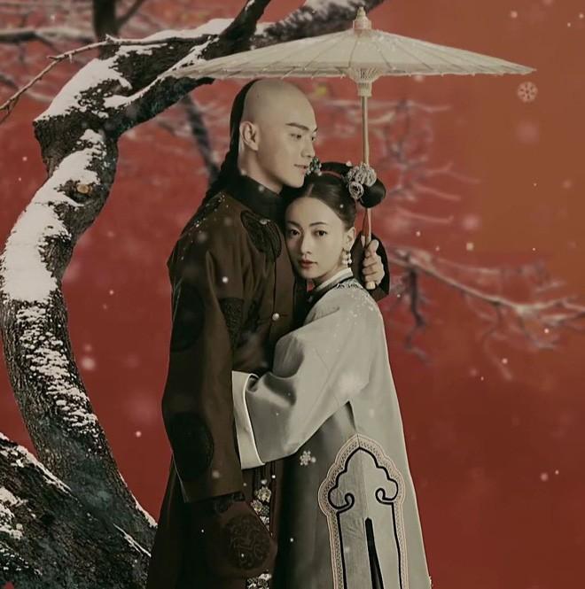 Vu Chính lầy lội thách thức cư dân mạng khi tiếp tục cho Hứa Khải và Bạch Lộc yêu thêm lần nữa trên phim - Ảnh 1.