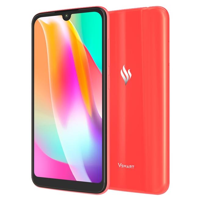 Lộ diện smartphone mới Vsmart Star của Vingroup: Giá rẻ bất ngờ chỉ gnaf 2 triệu đồng! - ảnh 1