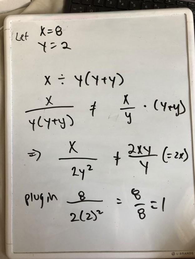 Tưởng chỉ là toán lớp một đơn giản nhưng câu hỏi này đang gây lú khiến dân mạng và cả máy tính cũng phải bó tay không giải được - Ảnh 6.