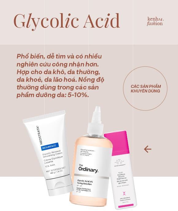 Tẩy da chết với acid: Nghe thì sợ nhưng lại cực nhẹ nhàng và chính là chìa khóa cho làn da căng mịn, không còn mụn thâm - ảnh 12