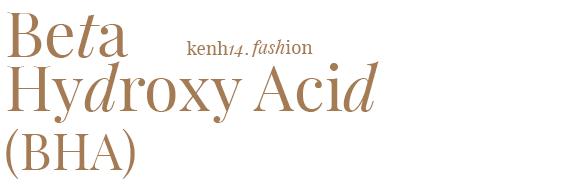 Tẩy da chết với acid: Nghe thì sợ nhưng lại cực nhẹ nhàng và chính là chìa khóa cho làn da căng mịn, không còn mụn thâm - ảnh 14