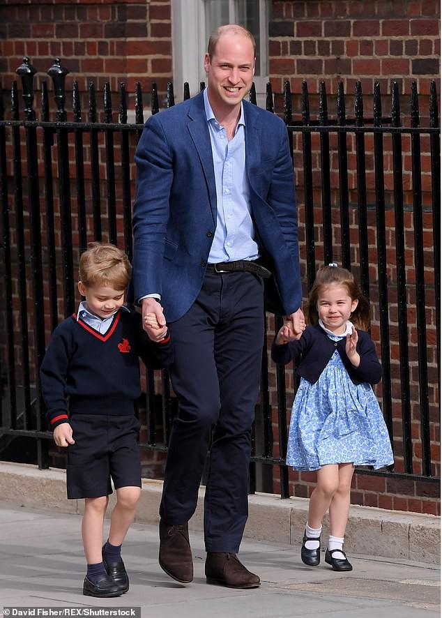 Lộ học phí đắt đỏ của Công chúa Charlotte - con gái Công nương Kate và Hoàng tử William - ảnh 2