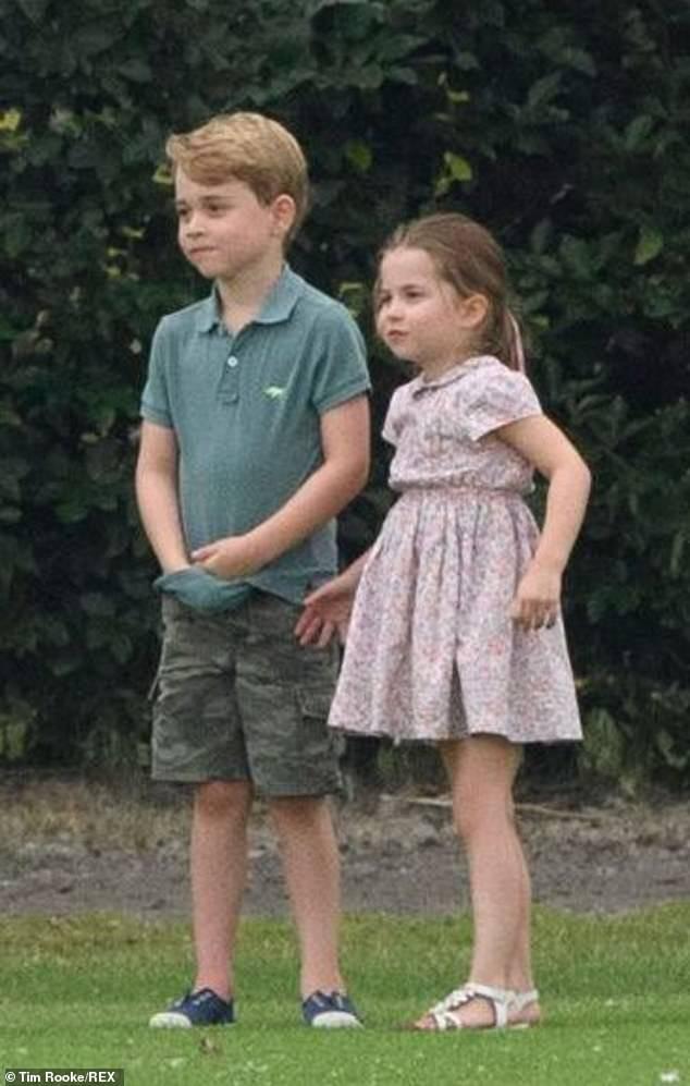 Lộ học phí đắt đỏ của Công chúa Charlotte - con gái Công nương Kate và Hoàng tử William - ảnh 3
