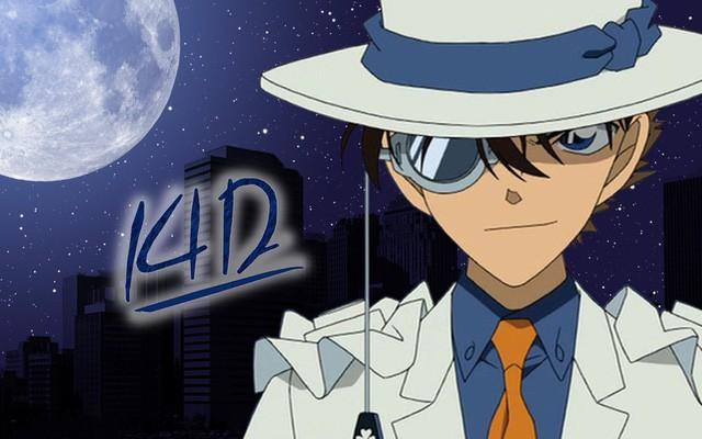 Conan và siêu đạo chích Kid: Nghiệt duyên đam mĩ dai dẳng nhất trong Thám Tử Lừng Danh Conan - Ảnh 3.