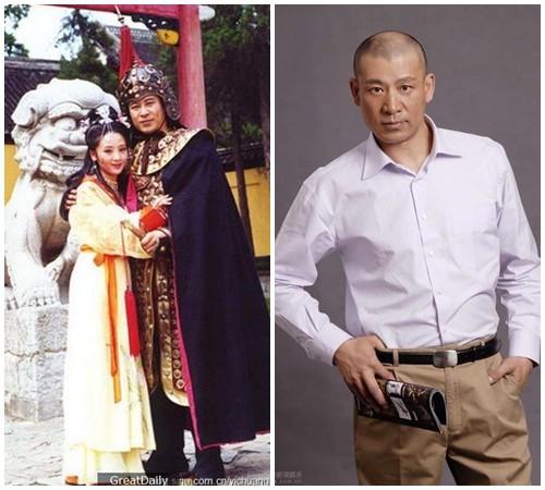 19 năm tròn Lên Nhầm Kiệu Hoa Được Chồng Như Ý phát sóng: Người hạnh phúc viên mãn, kẻ scandal sấp mặt vẫn được ưu ái - Ảnh 13.