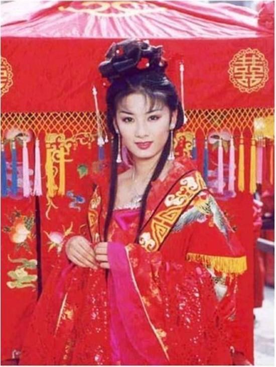 19 năm tròn Lên Nhầm Kiệu Hoa Được Chồng Như Ý phát sóng: Người hạnh phúc viên mãn, kẻ scandal sấp mặt vẫn được ưu ái - Ảnh 4.