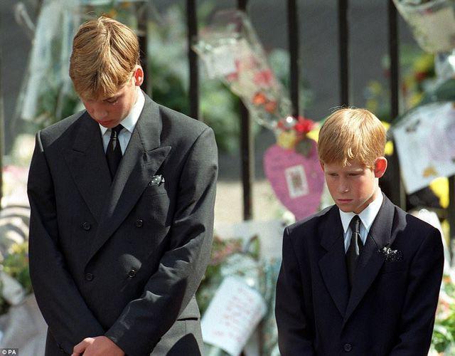 22 năm ngày mất của Công nương Diana quá cố: Nhiếp ảnh gia tiết lộ chi tiết đau lòng trong đám tang lịch sử - ảnh 3