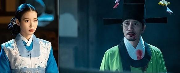 Bí ẩn khó đoán của 3 đệ cứng dưới quyền CEO IU trong Hotel Del Luna: Số 2 tiên phong đẩy quản lí Yeo Jin Goo vào chỗ chết - Ảnh 7.