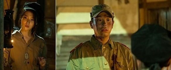 Bí ẩn khó đoán của 3 đệ cứng dưới quyền CEO IU trong Hotel Del Luna: Số 2 tiên phong đẩy quản lí Yeo Jin Goo vào chỗ chết - Ảnh 3.