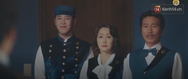 Bí ẩn khó đoán của 3 đệ cứng dưới quyền CEO IU trong Hotel Del Luna: Số 2 tiên phong đẩy quản lí Yeo Jin Goo vào chỗ chết - Ảnh 1.