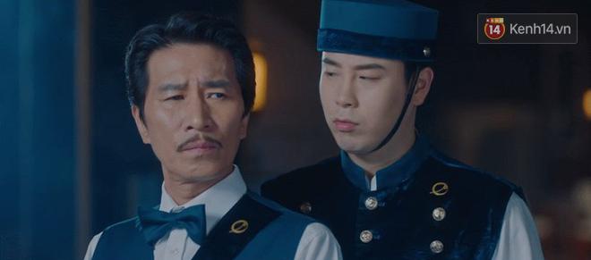 Bí ẩn khó đoán của 3 đệ cứng dưới quyền CEO IU trong Hotel Del Luna: Số 2 tiên phong đẩy quản lí Yeo Jin Goo vào chỗ chết - Ảnh 9.