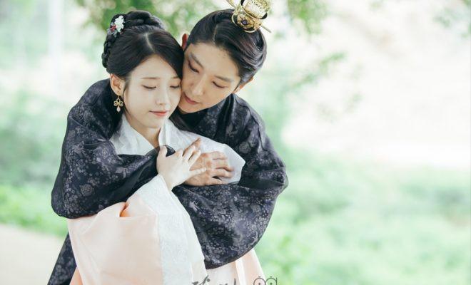Không chỉ bà chủ IU và anh cận vệ ở Hotel Del Luna, phim Hàn còn tận 4 cặp đôi cướp nước mắt của khán giả - Ảnh 7.