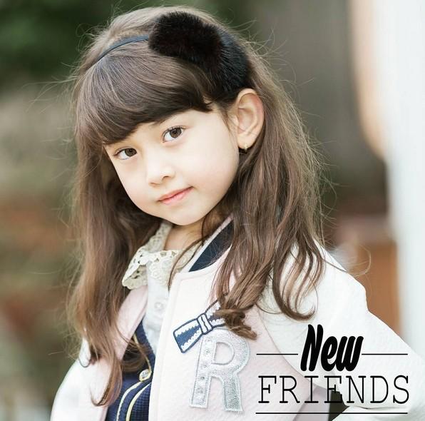 Em gái của 4 mỹ nhân Hàn đình đám: Toàn xinh như idol, không gia nhập Kbiz quá phí, nhóc tỳ nhà Somi quá đỉnh - Ảnh 11.