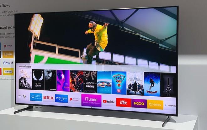 4 hãng sản xuất Smart TV ở Việt Nam cam kết loại bỏ tính năng Netflix trên điều khiển - ảnh 1