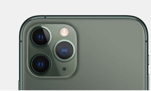 Hội chứng sợ lỗ nghiêm trọng tới mức nào mà camera mới của iPhone 11 khiến nhiều người giật mình đến thế - ảnh 5