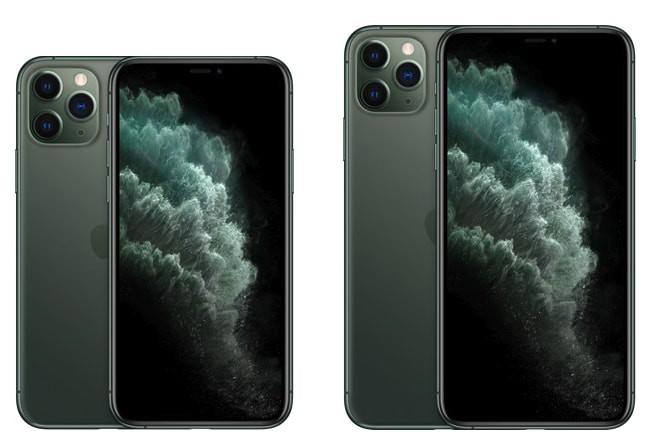 Hội chứng sợ lỗ nghiêm trọng tới mức nào mà camera mới của iPhone 11 khiến nhiều người giật mình đến thế - ảnh 2