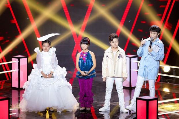 Giọng hát Việt nhí: Kết quả dựa vào số vote của khán giả tại trường quay có ảo quá không? - ảnh 2