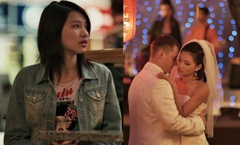 10 năm hành trình nhan sắc của Lưu Đê Ly: Từ cô gái cằm thô, mũi thấp đến nhan sắc sau 6 ca phẫu thuật thẩm mỹ ở Hàn được khen tới tấp - ảnh 2