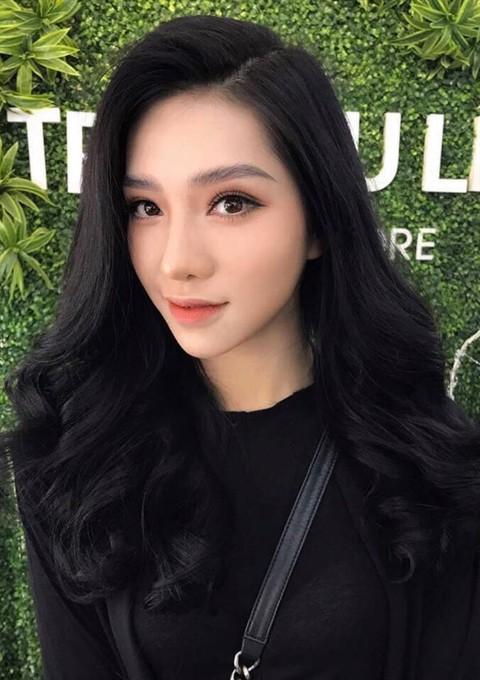 10 năm hành trình nhan sắc của Lưu Đê Ly: Từ cô gái cằm thô, mũi thấp đến nhan sắc sau 6 ca phẫu thuật thẩm mỹ ở Hàn được khen tới tấp - ảnh 13