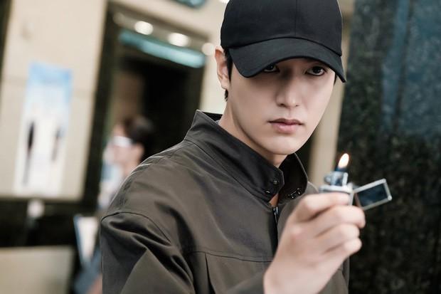 5 ác ma quyến rũ màn ảnh Hàn: Hyun Bin không góc chết nhưng trùm đẹp trai vẫn là Lee Min Ho! - ảnh 4