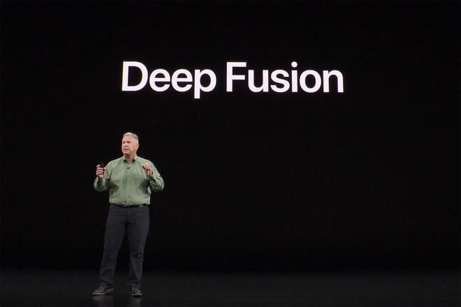Tính năng sống ảo ấn tượng nhất trên iPhone 11 - Deep Fusion - thực chất là gì? - ảnh 1