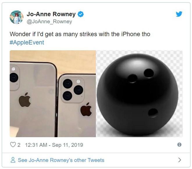 Không cần antifan chọc ngoáy, tự Apple cũng biết cách tung hứng với camera hài hước của iPhone 11 - ảnh 3