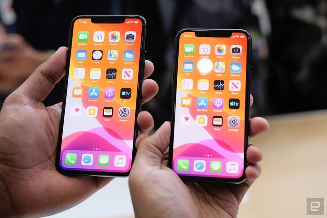 Tuýp người nào nên mua iPhone 11 nhất để vừa hợp lý lại không hại ví? - ảnh 1