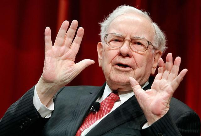 Warren Buffett: Bài kiểm tra cuối cùng trong đời này sẽ đánh giá cuộc sống của bạn có thực sự hạnh phúc hay không - ảnh 1
