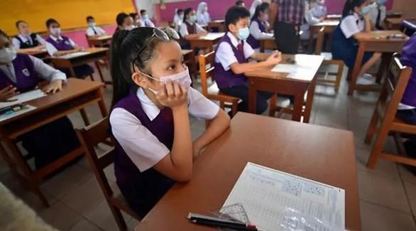Hơn 400 trường học ở Malaysia phải đóng cửa vì cháy rừng từ Indonesia - ảnh 1