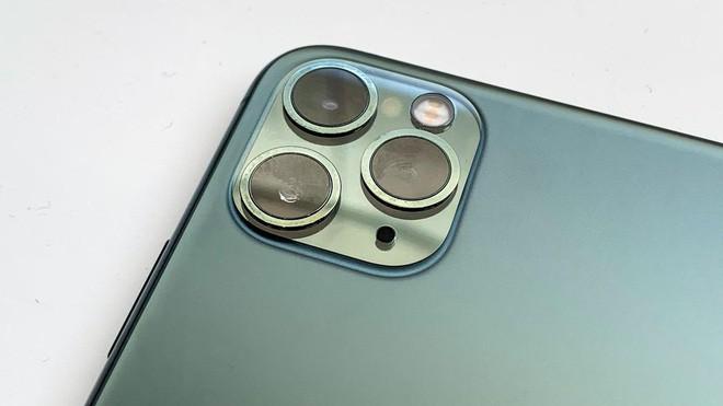 """iPhone 11 Pro """"xanh bóng đêm"""" liệu có gây sốt như iPhone """"vàng hồng"""" trước đây? - ảnh 6"""