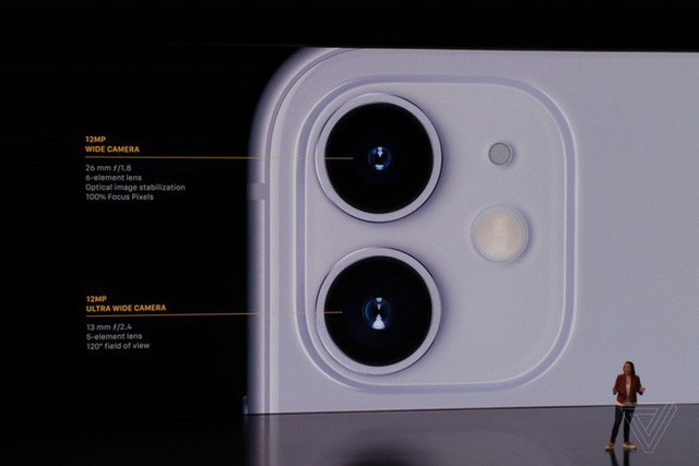 Đọ cấu hình iPhone 11, Pro và Pro Max với loạt smartphone Android mạnh nhất hiện nay xem ai hơn ai - ảnh 5