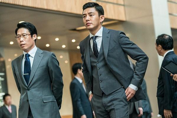 5 ác ma quyến rũ màn ảnh Hàn: Hyun Bin không góc chết nhưng trùm đẹp trai vẫn là Lee Min Ho! - ảnh 7