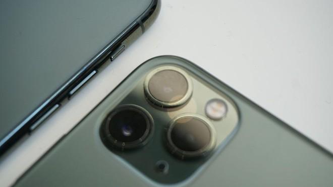 """iPhone 11 Pro """"xanh bóng đêm"""" liệu có gây sốt như iPhone """"vàng hồng"""" trước đây? - ảnh 8"""