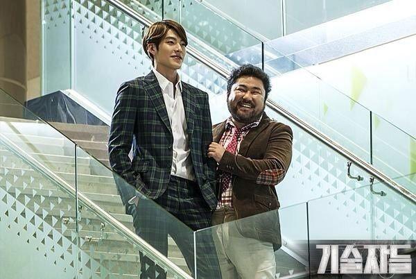 5 ác ma quyến rũ màn ảnh Hàn: Hyun Bin không góc chết nhưng trùm đẹp trai vẫn là Lee Min Ho! - ảnh 9