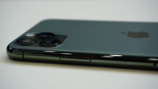 """iPhone 11 Pro """"xanh bóng đêm"""" liệu có gây sốt như iPhone """"vàng hồng"""" trước đây? - ảnh 9"""