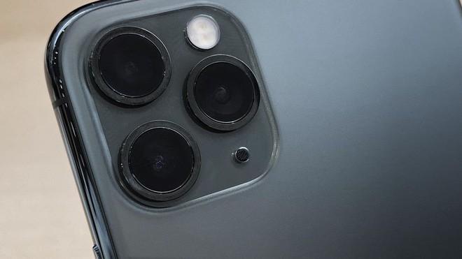 """iPhone 11 Pro """"xanh bóng đêm"""" liệu có gây sốt như iPhone """"vàng hồng"""" trước đây? - ảnh 10"""
